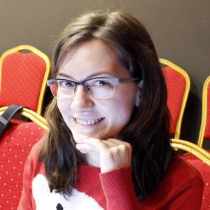 Milica Stojanovic