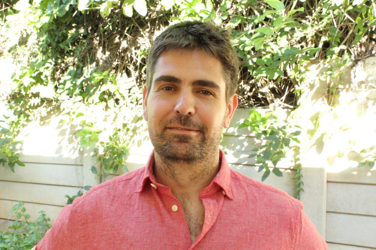 Marcel Gascón Barberá