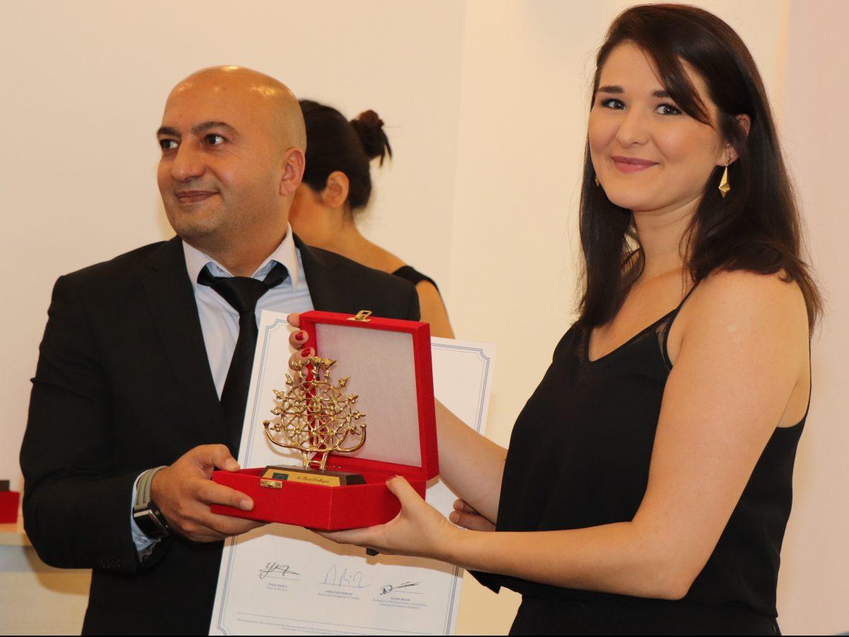 Winners of EU Awards in Turkey Announced