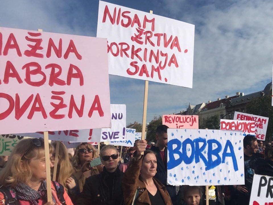 New Report Examines Gender Justice in Post-Yugoslav States