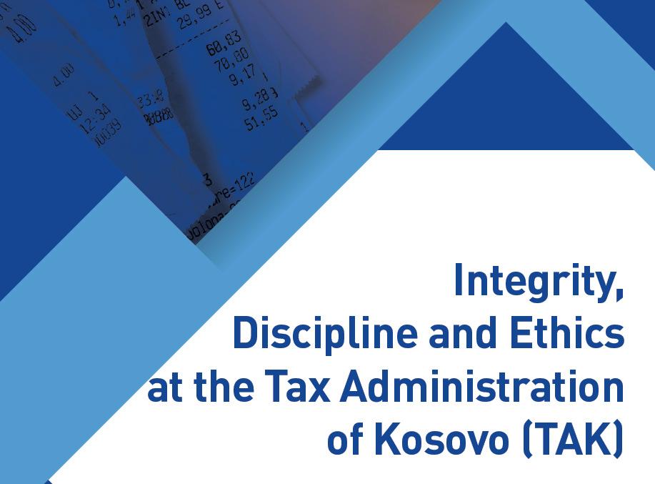 BIRN Kosovo, Democracy Plus, Publish New Report on Kosovo Tax Office