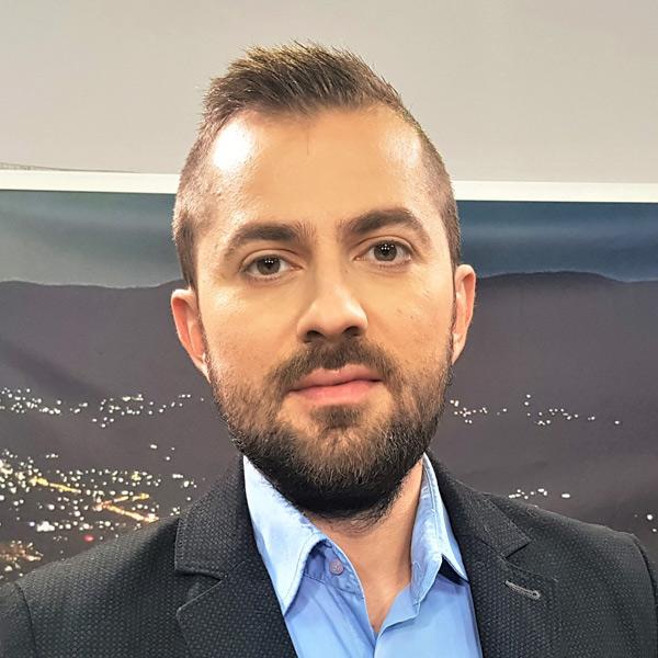 Vasko Magleshov