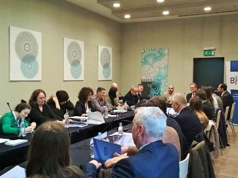BIRN Bosnia Holds Discussion on Terrorism Prevention Strategy