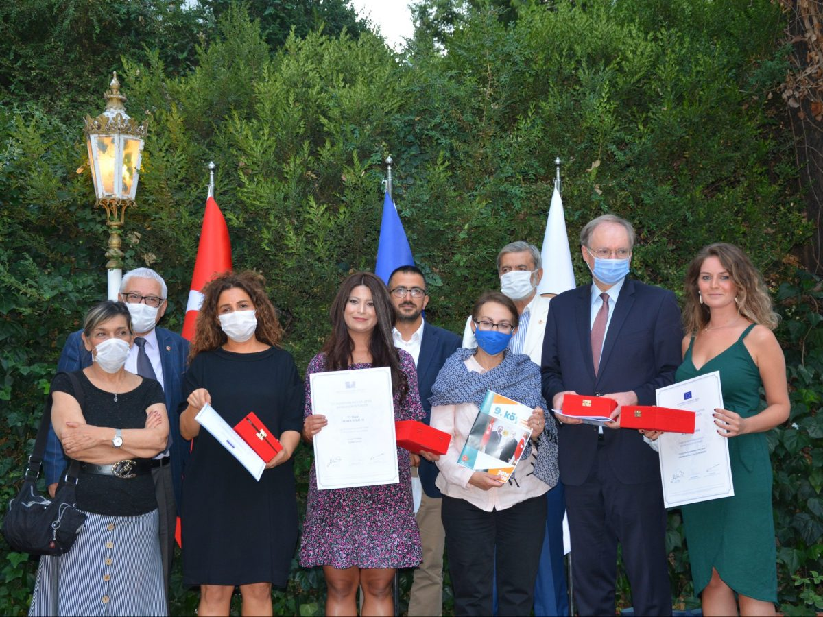 Turkish Recipient of BIRN EU Award for Investigative Journalism Acquitted