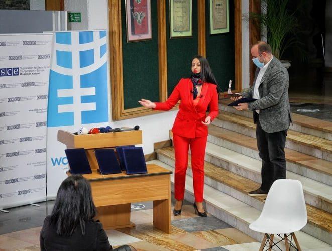 BIRN Kosovo Journalists Awarded with the 2020 Prize for Economic Journalism