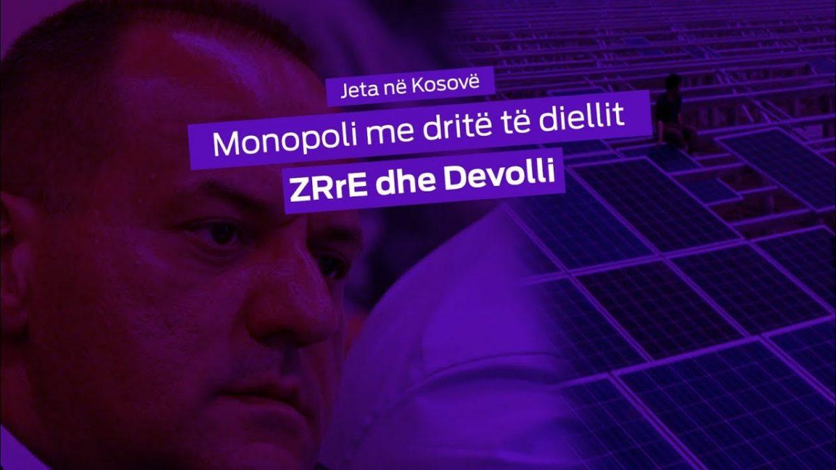 BIRN Probe Exposed Corruption in Kosovo's Private Solar Power Incentives