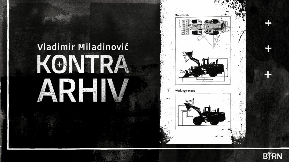 BIRN to Hold Art Exhibition About Kosovo War Mass Graves