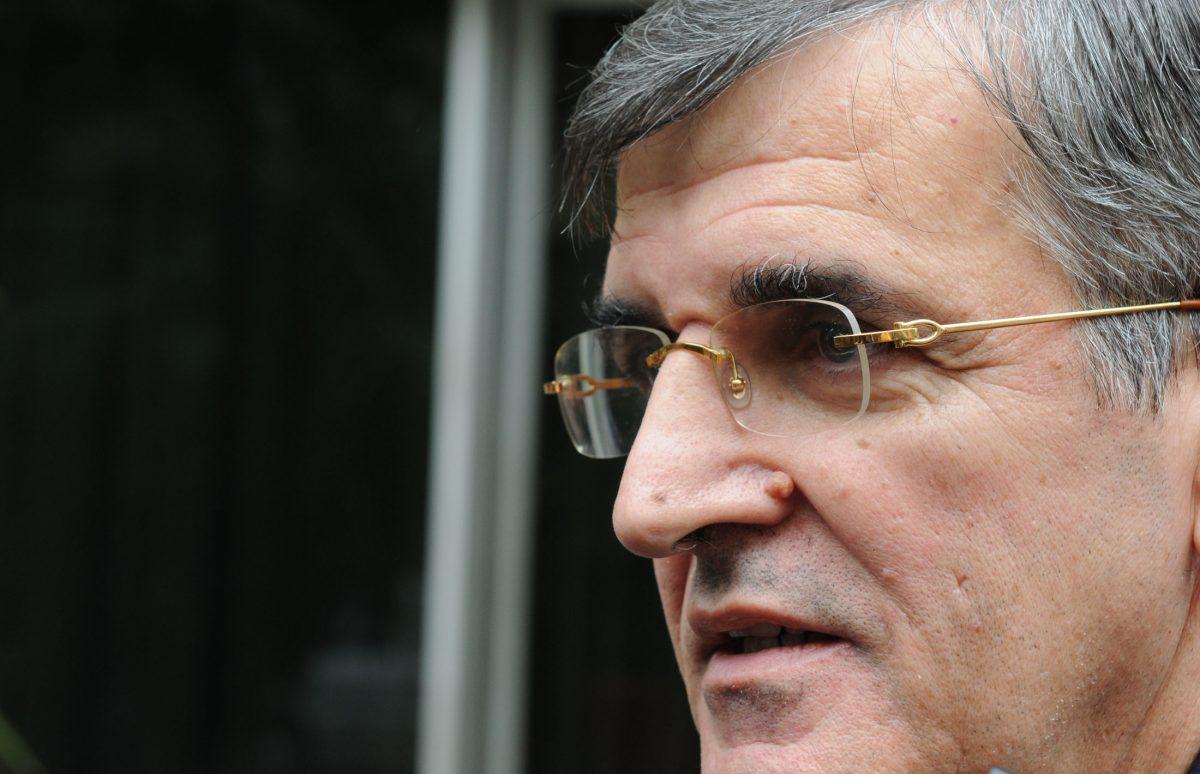 Montenegro Renews Push to Extradite Fugitive Ex-President