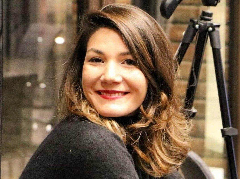 Human Rights House Award BIRN's Natalija Jovanovic