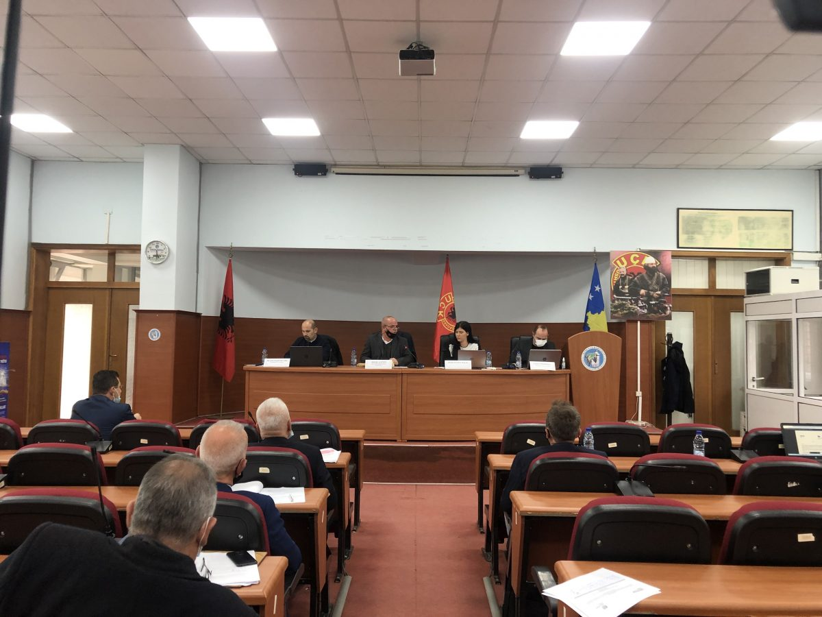 BIRN Kosovo Holds Debate on Audit Report in Rahovec/ Orahovac