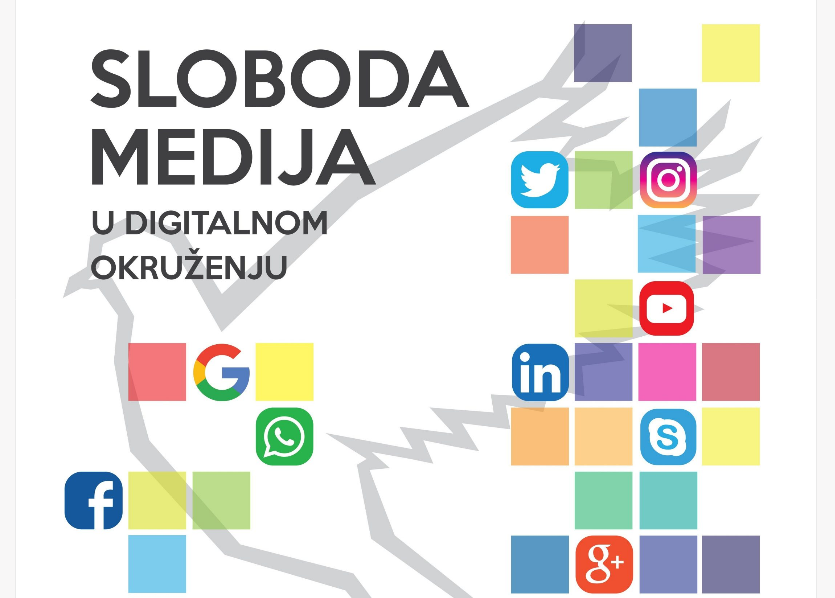 BIRN Serbia Publishes Report on Media Financial Sustainability