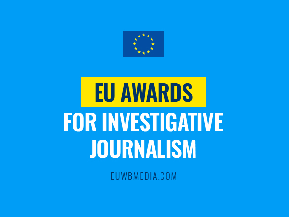EU Investigative Journalism Awards Announced in Serbia