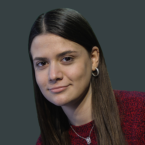Elona Sejdullahu