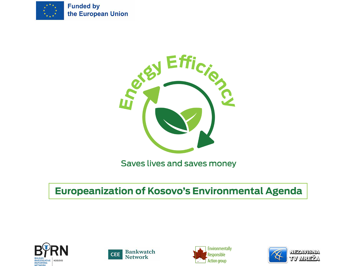 Europeanization of Kosovo's Environmental Agenda team holds Renewable Energy Policy in Kosovo conference