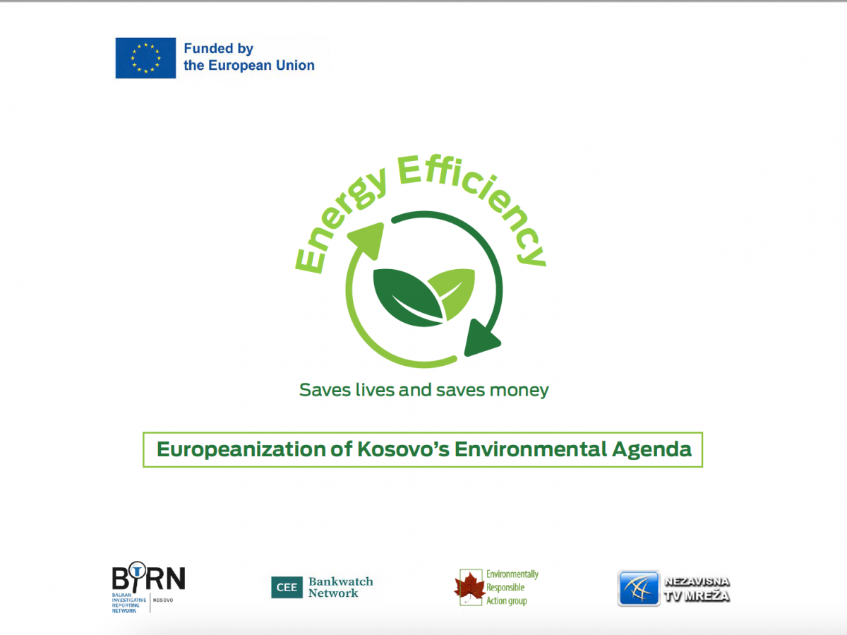 Europeanisation of Kosovo's Environmental Agenda Team Holds Youth Dialogue Meetings in Peja and Gjakova