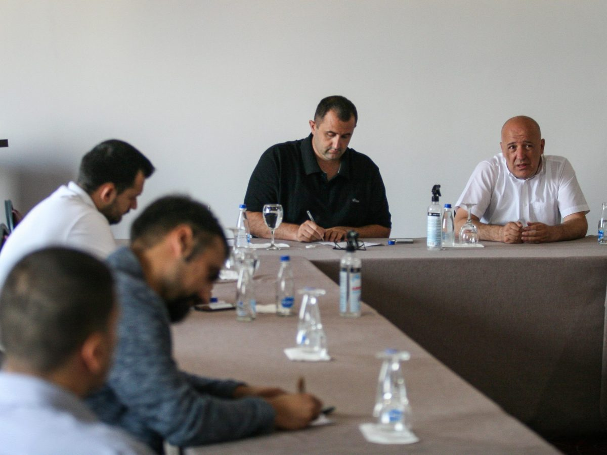 Roundtable Discussion Held on Ethical Reporting on Violent Extremism and Terrorism